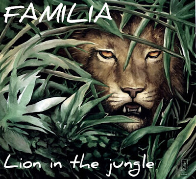 FAMILIA - Lion in the jungle (2008)