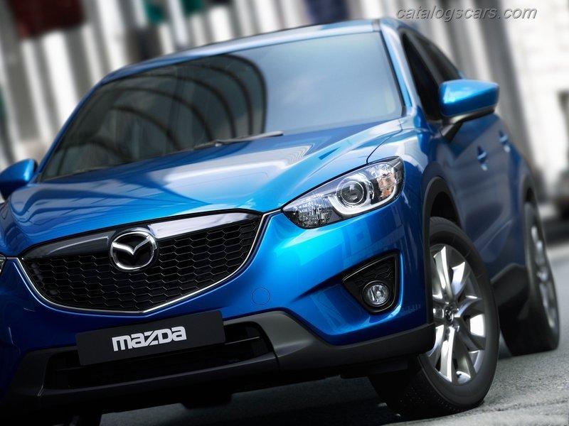 صور سيارة مازدا CX-5 2012 - اجمل خلفيات صور عربية مازدا CX-5 2012 - Mazda CX-5 Photos Mazda-CX-5-2012-09.jpg