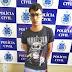 S. A. de Jesus: Jovem é preso com droga e dinheiro dentro de casa, diz polícia