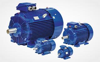 thủ tục nhập khẩu động cơ điện