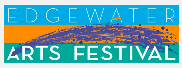 Seventh Annual Edgewater Arts Festival to Benefit Edgewater Artists in Motion