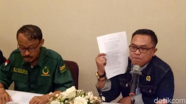 Prabowo Kian Terpojok , Yusril Punya Bukti Percakapan Habib Rizieq Ragukan Keislaman Prabowo!