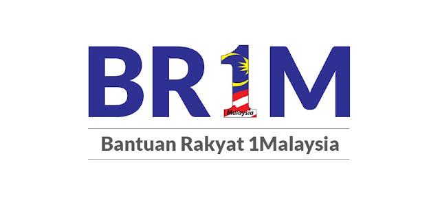Tarikh Baru Pembayaran BR1M Fasa 3 (Ogos 2017)