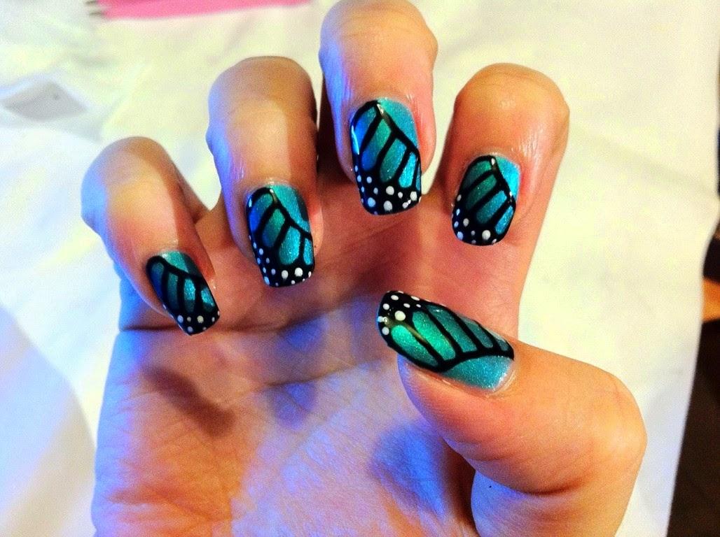 cute nail designs pinterest - photo #15
