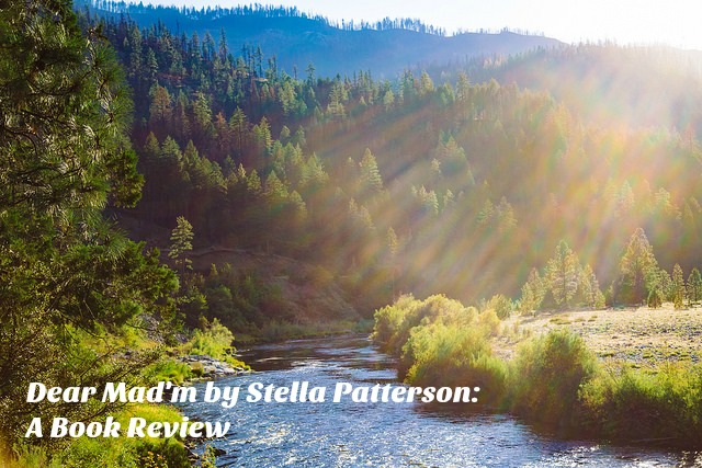 Dear Mad'm by Stella Patterson: A Book Review