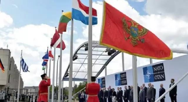Μαυροβούνιο: Πρόστιμο στους πολίτες που εξυβρίζουν το ΝΑΤΟ…