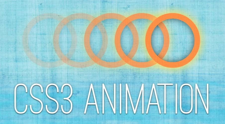 Basic Tutorial : CSS Animation With Example