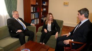 Ελλάδα και Σκόπια τα παίζουν όλα για όλα: Κρίσιμη για το Σκοπιανό η συνάντηση της Αχρίδας