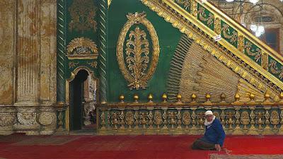 Ahli Ibadah Vs Ahli Hisab