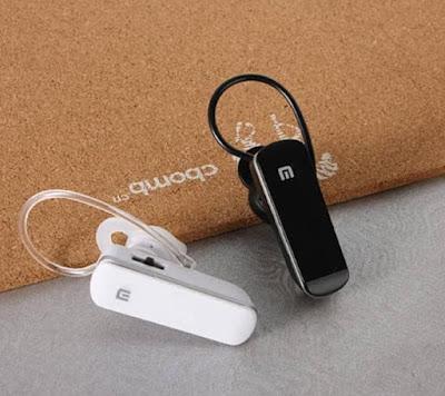 Hansfree Earbud Xiaomi 2S34 Bluetooth 4.1