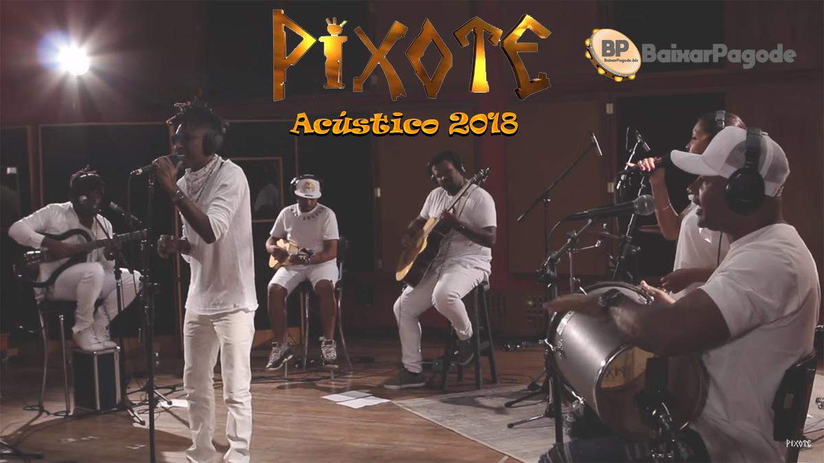 CRISTAL DE BAIXAR PIXOTE CD BRILHO