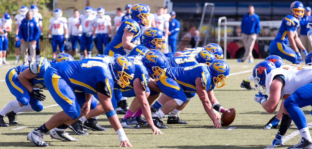 Rocky Coast News 2016 Maine Maritime Academy Football Schedule Released