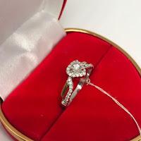 Jual Cincin Berlian Eropa