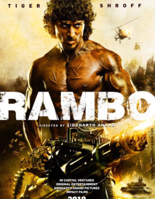 Tiger Shroff, Hindi movie Rambo 2020 wiki, full star-cast, Release date, Actor, actress, Song name, photo, poster, trailer, wallpaper