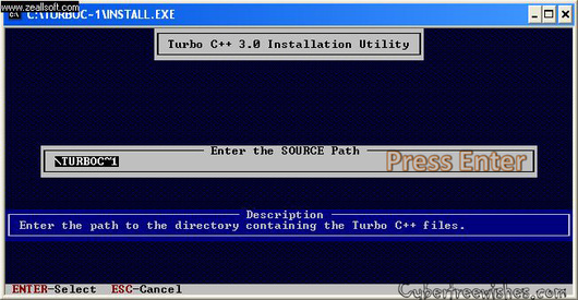 HOW TO INSTALL C