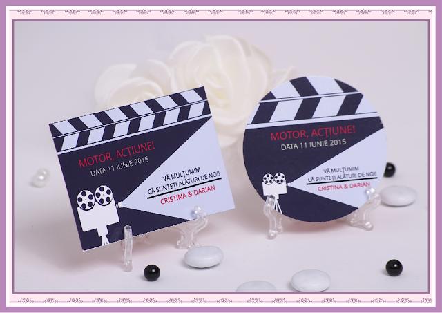 asortate nunta cinema