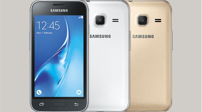 Harga Samsung Galaxy J1 Nxt
