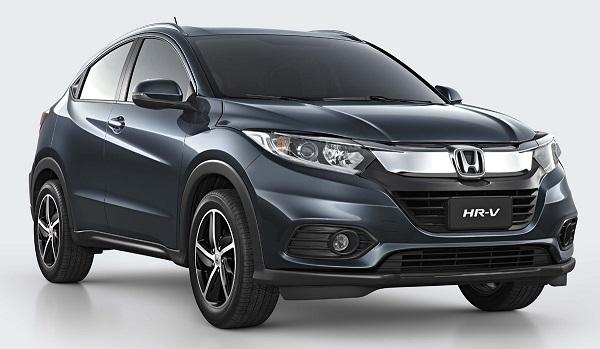 nueva Honda HR-V 2019 Argentina