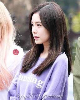 Foto Bae Joo Hyeon atau Irene Red Velvet Cantik Banget