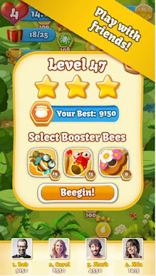Bee Brilliant Apk3