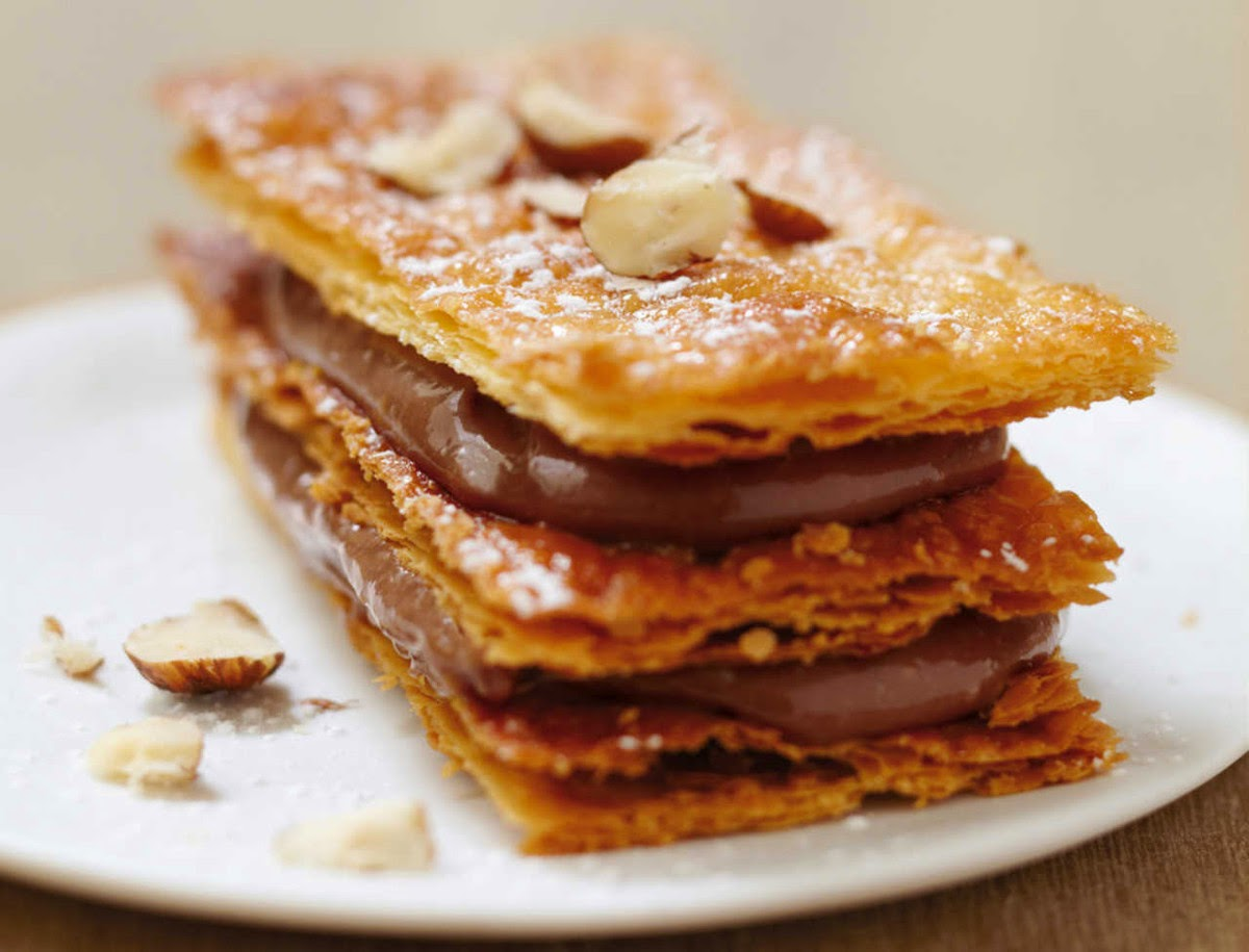 nutella-mille-feuille