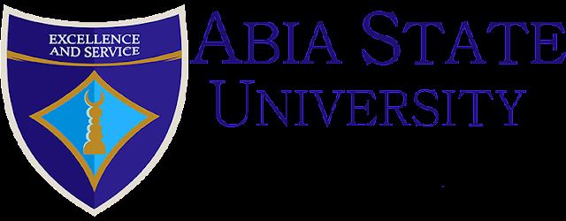 ABSU Postgraduate Admission Form 2020