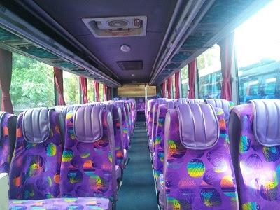 Sewa Bus Pariwisata Free Wifi, Sewa Bus Pariwisata, Sewa Bus