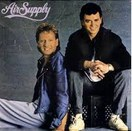 Here I Am (Just When I Thought I Was Over You) - Air Supply