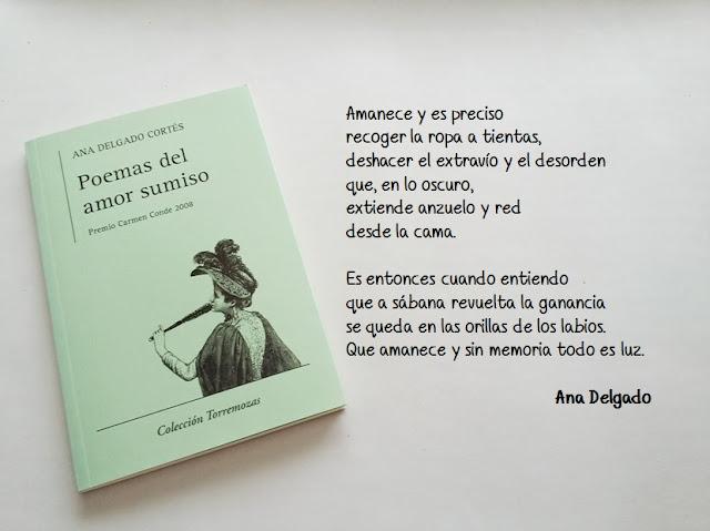 Poemas del Amor Sumiso