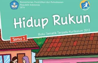 Buku K13 Kelas 2 SD Revisi Tahun 2014