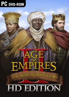 Age of Empires II HD The African Kingdoms - PC (Download Completo em Torrent)