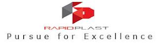 <img alt='Lowongan Kerja PT Rapid Plast Indonesia' src='silokerindo.png'/>
