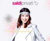 Logo Diventa tester Saldi Privati : 5.000 prodotti disponibili ...e non solo
