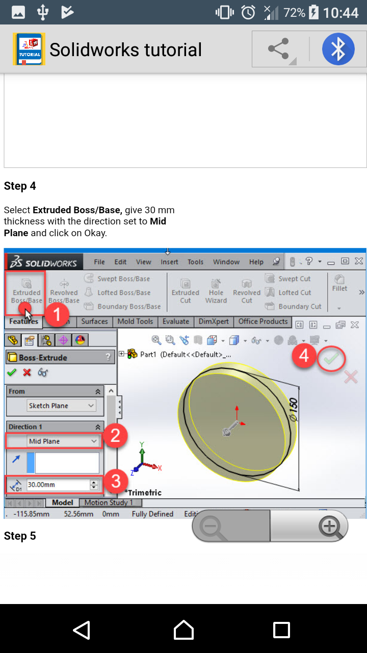 Guide To Solidworks App Ebook Tutorials Programming
