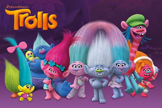Teacherika Movie Review The Trolls 2016
