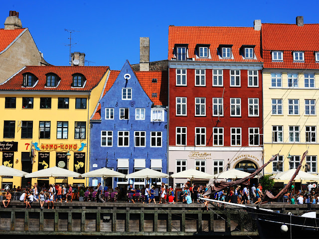 Qué ver en Copenhague