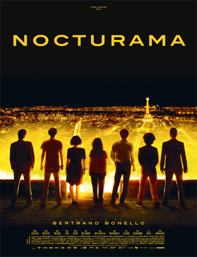 Ver Nocturama (Paris Is Happening) (2016) Online