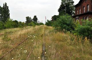borek stacja kolejowa