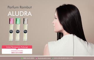 parfum rambut, aludraskincare.com