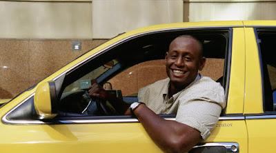 Taxi Cab Driver Job Search
