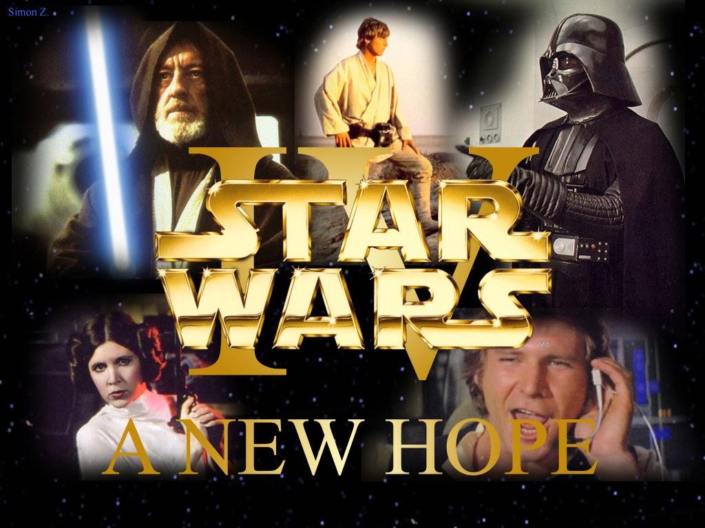 Star Wars Episode 4 Movie4k