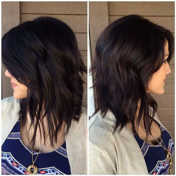 11 hottest brown hair color ideas for brunettes in 2017 8