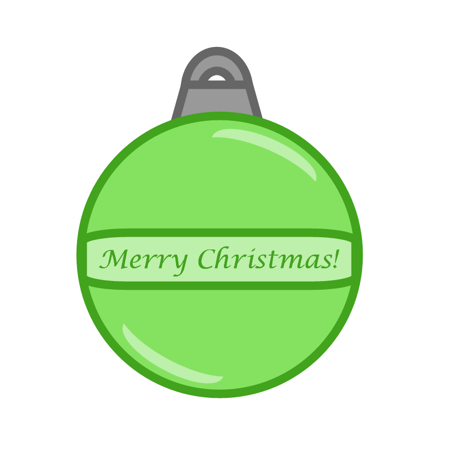 Free Clipart N Images: Christmas Ornament Clip Art
