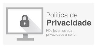 gerar politica de privacidade site