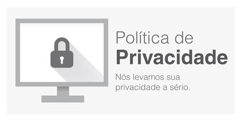 Gerador Politica de Privacidade para o Blogger