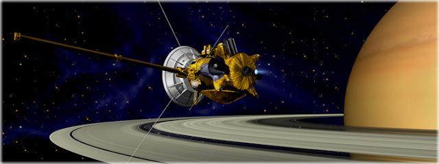 misteriosa anomalia sonda cassini - planeta x