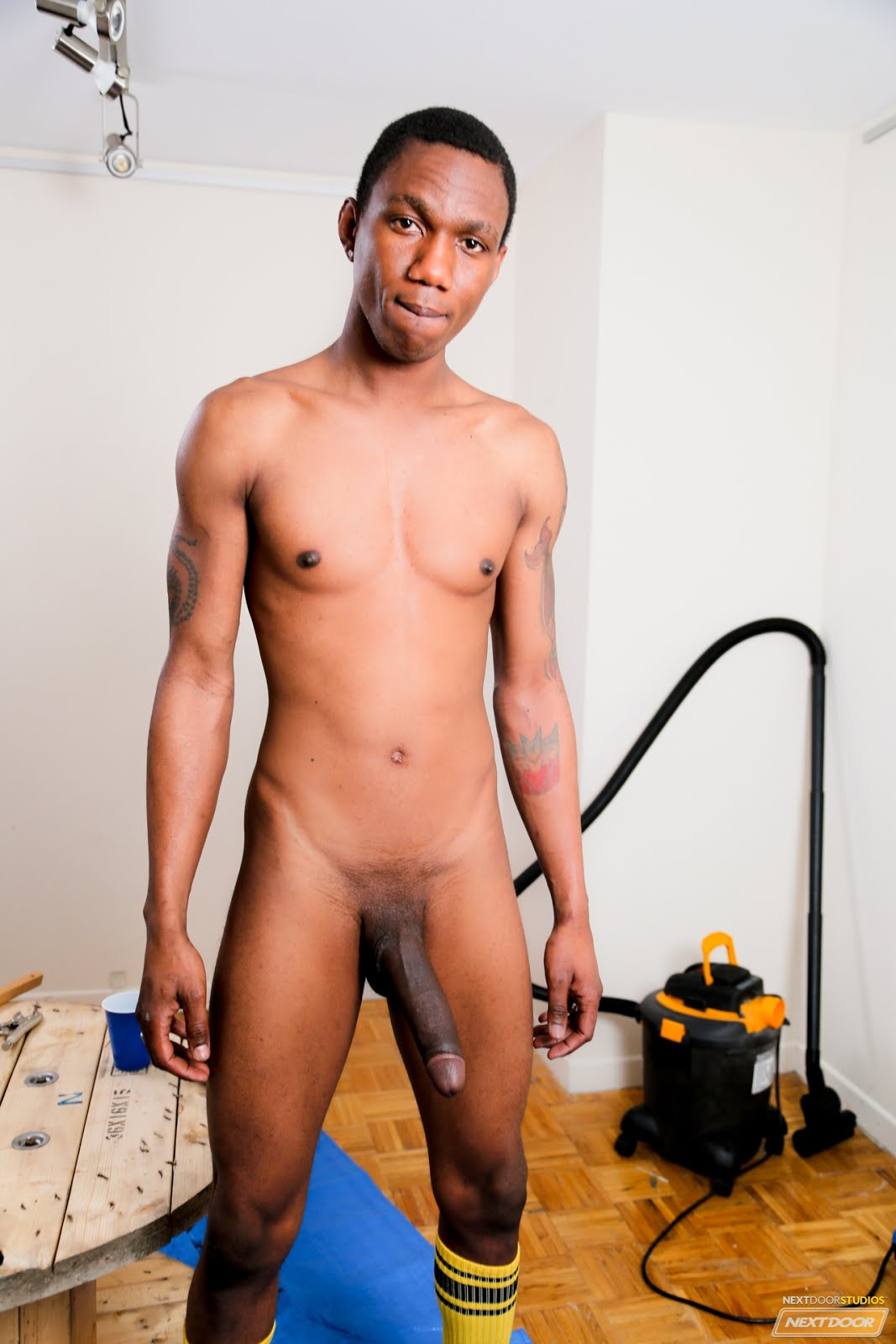 Young Black Big Dick Boys