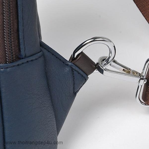 Túi Đeo Chéo Ngực Đeo Lưng Phong Cách BAF294