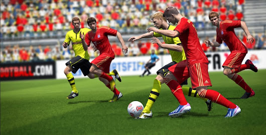 This Latest FIFA 14 Coins Is Twice The Fun