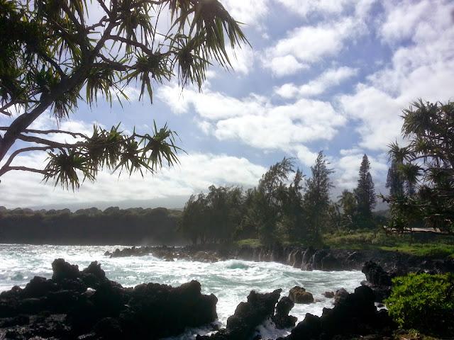 Iles de Hawai  - Maui